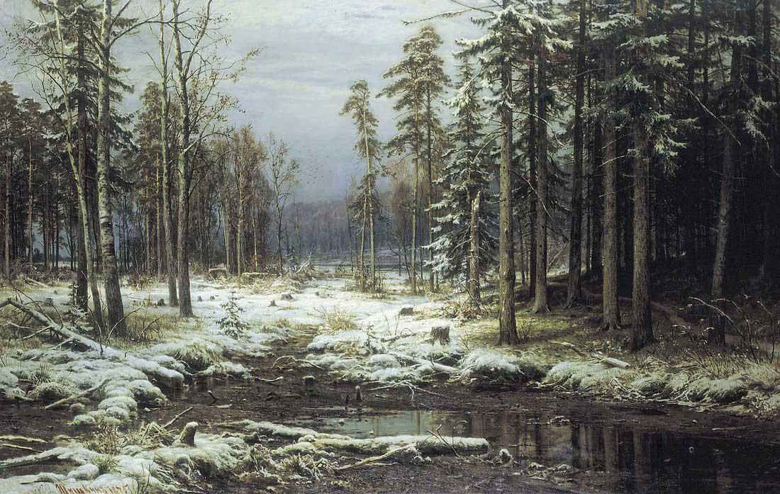 pervii-sneg