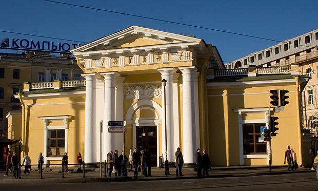 Садовая, 37 Санкт-Петербург