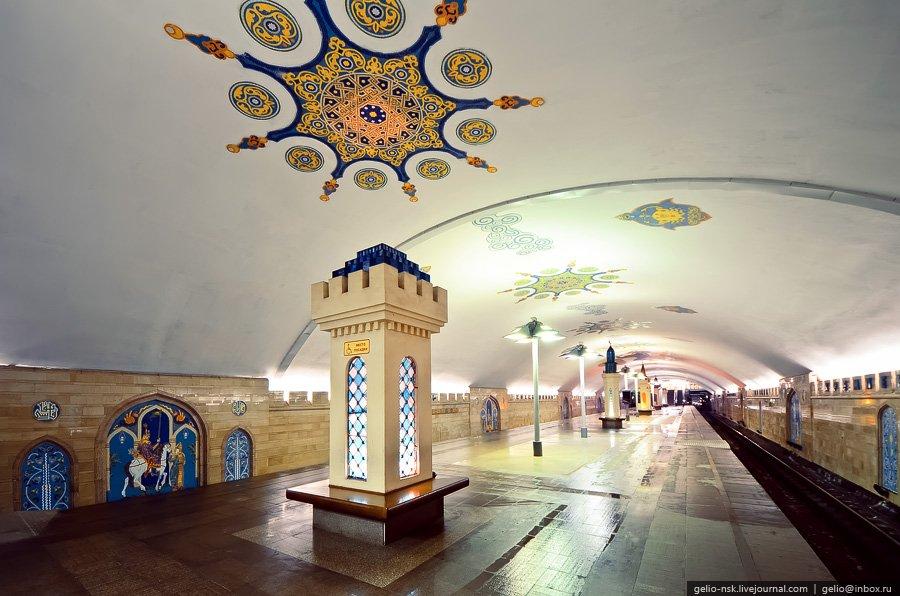 kazani-metro