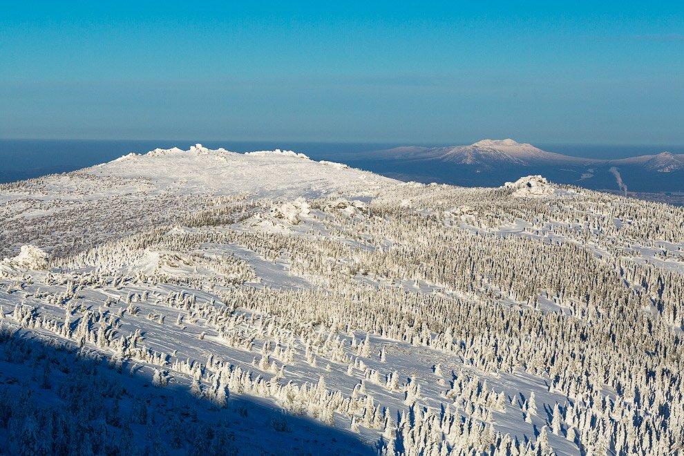 Ural zimoi