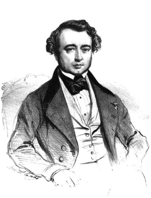 Jacques-François-Ancelot
