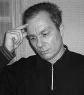 Илья Криштул