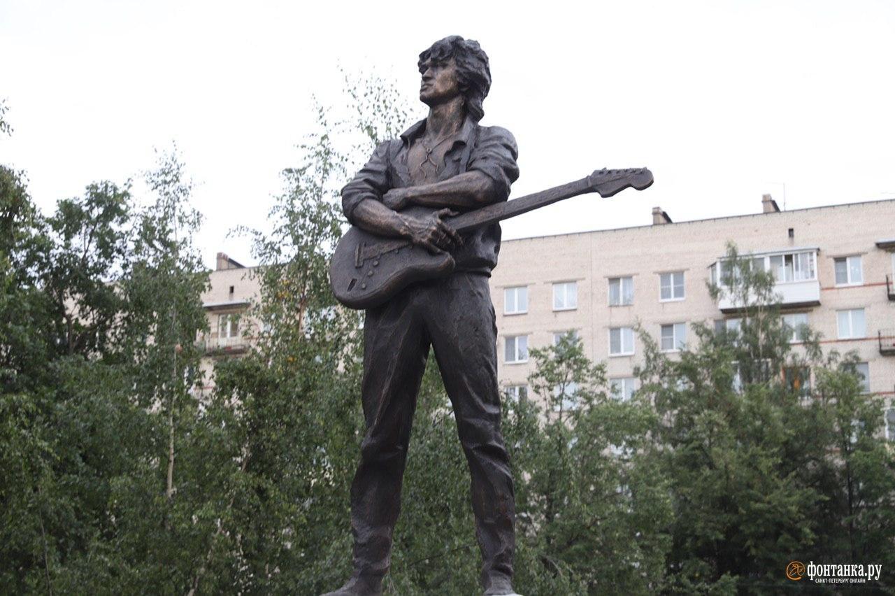 Фото: Сергей Михайличенко/«Фонтанка.ру»
