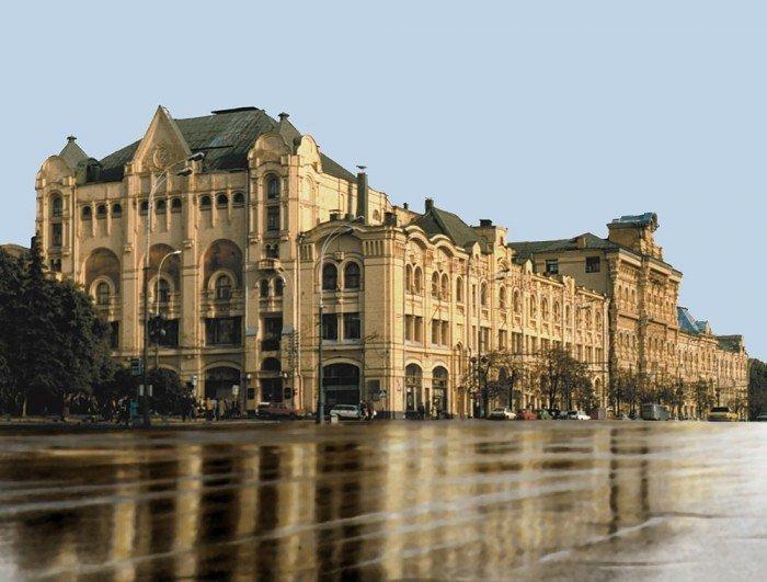 Достопримечательности Москвы все музеи Москвы