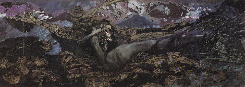 vrubel-demon