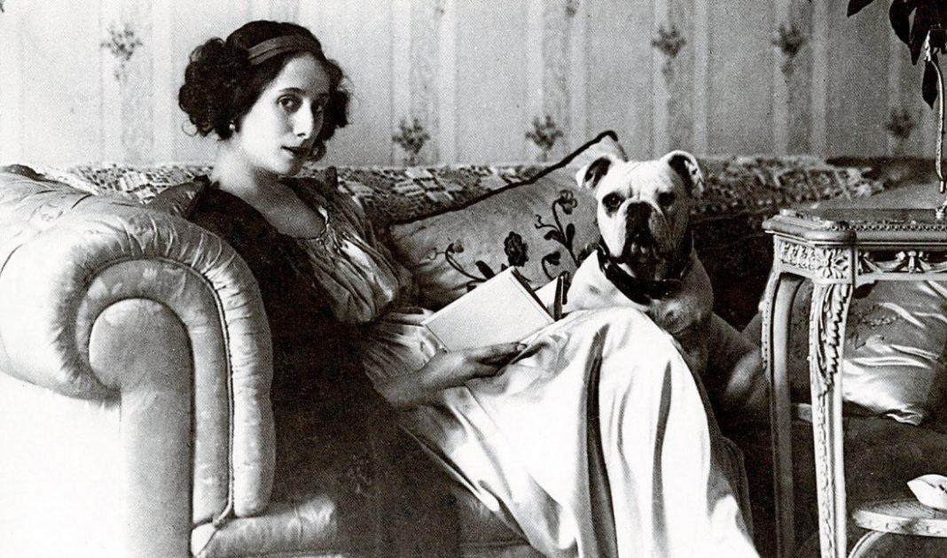 Anna-Pavlova