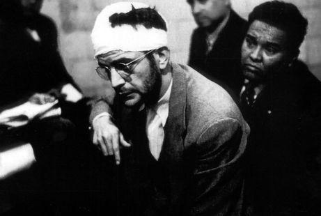 Ramon Mercader, Mörder Trotzkis