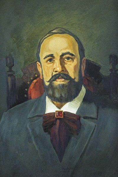 solodovnikov