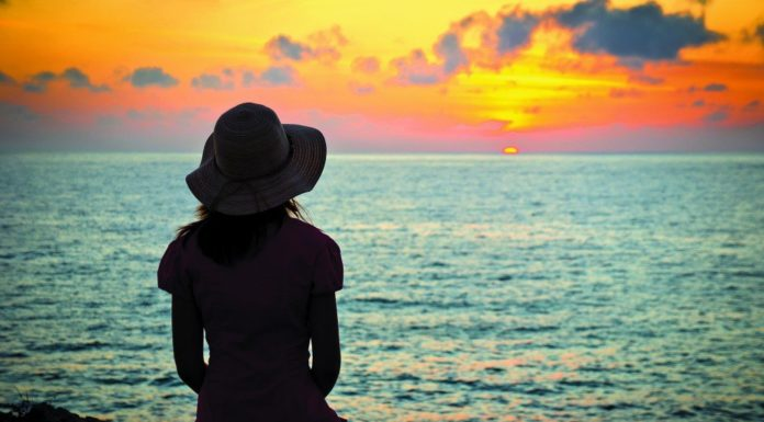 Myths-and-Facts-Woman-Sunset-1024x680