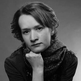 Алевтина Бояринцева