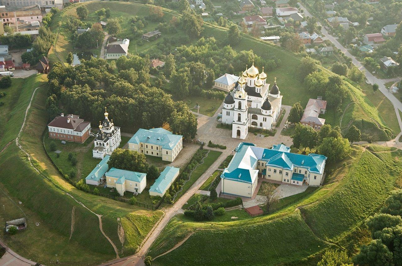 dmitrovskii-kremli