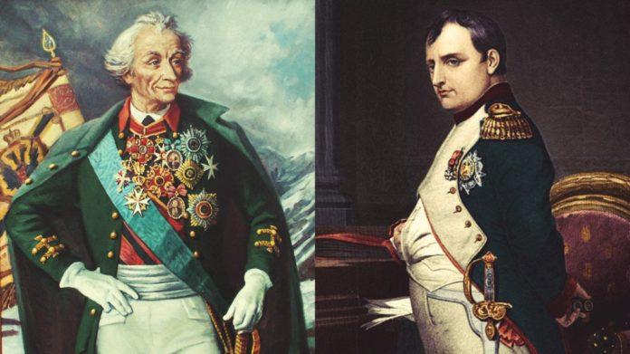 napoleon-suvorov