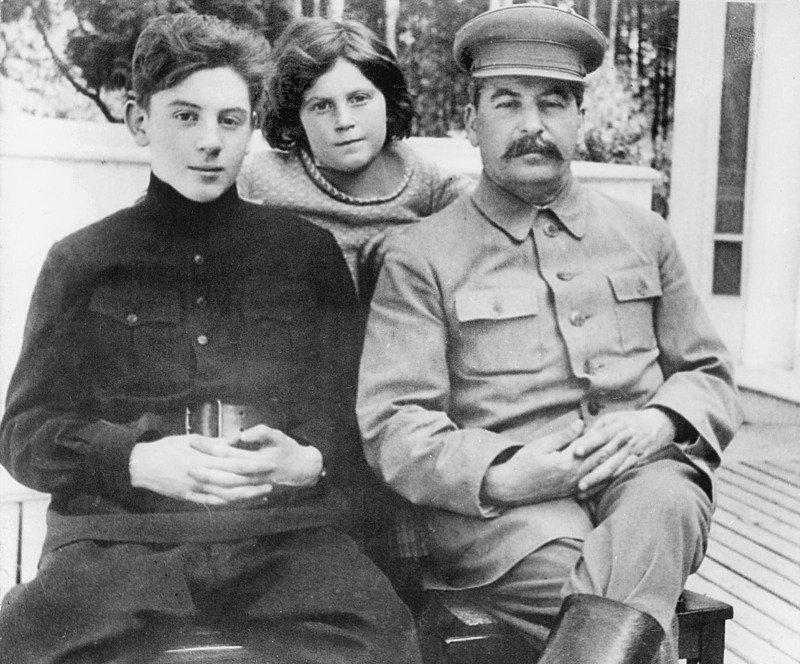 stalin-i-deti