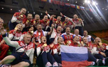 gandbol-russia