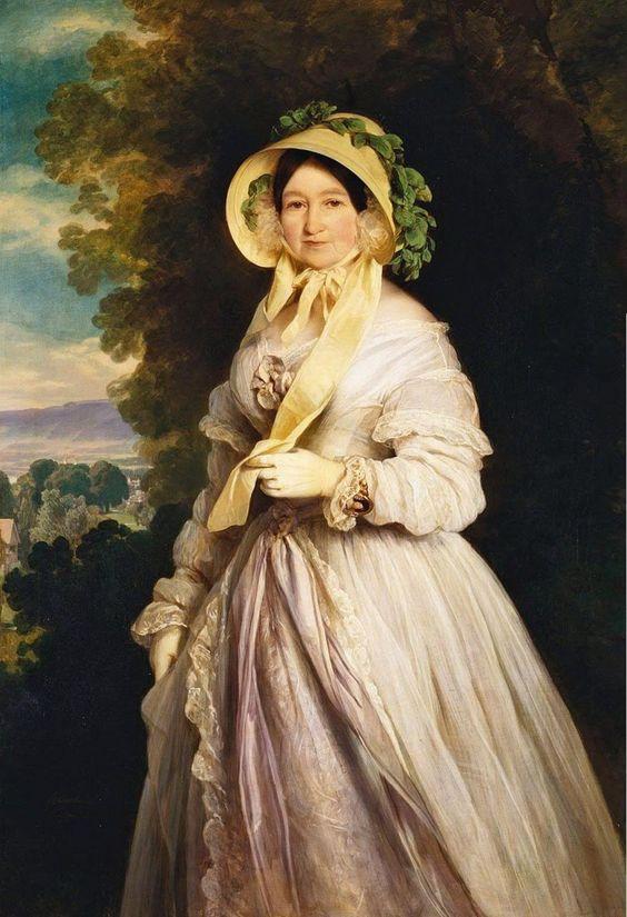 Anna Feodorovna