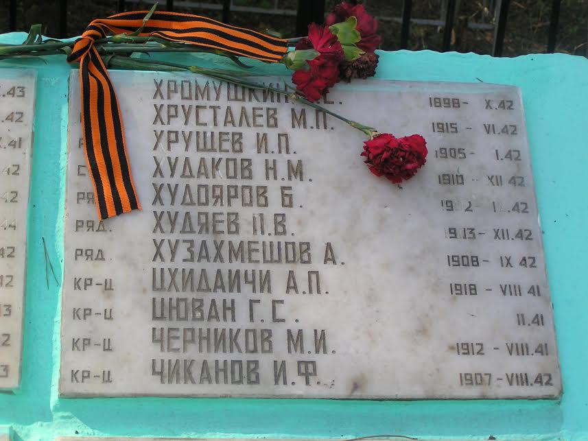 bobachevskoe