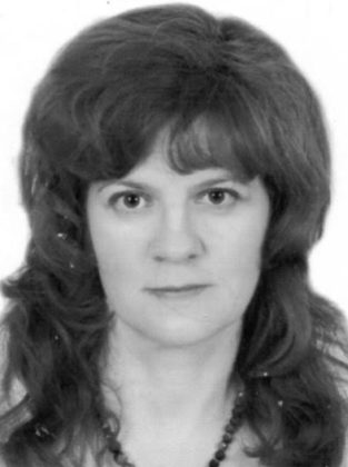 Мария Хрущева