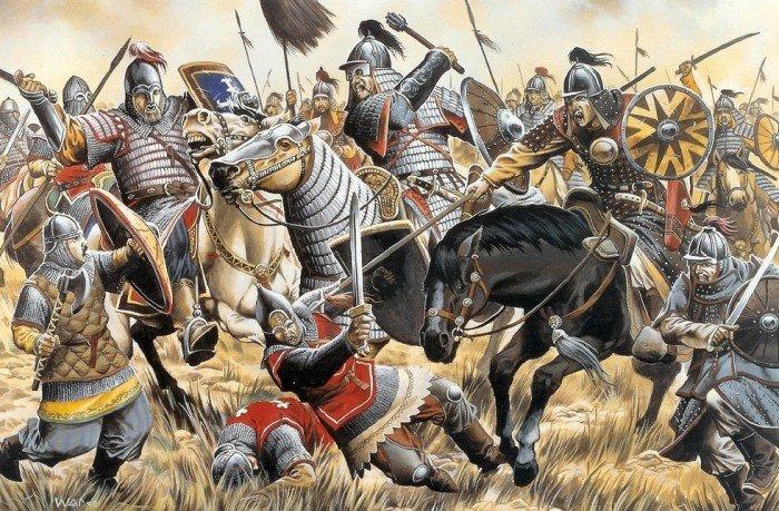 armia-cingishana