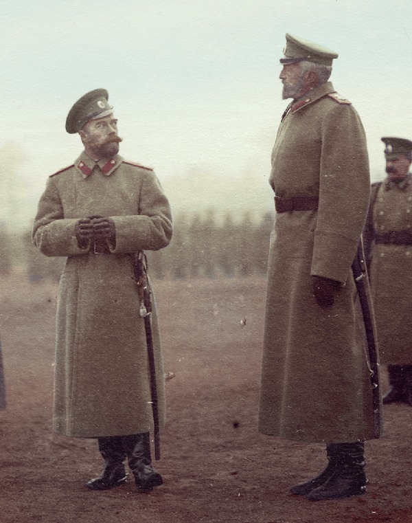 nicholas_ii_and_grand_duke_nicholas_nikolaevich_by_kraljaleksandar-d8uabze