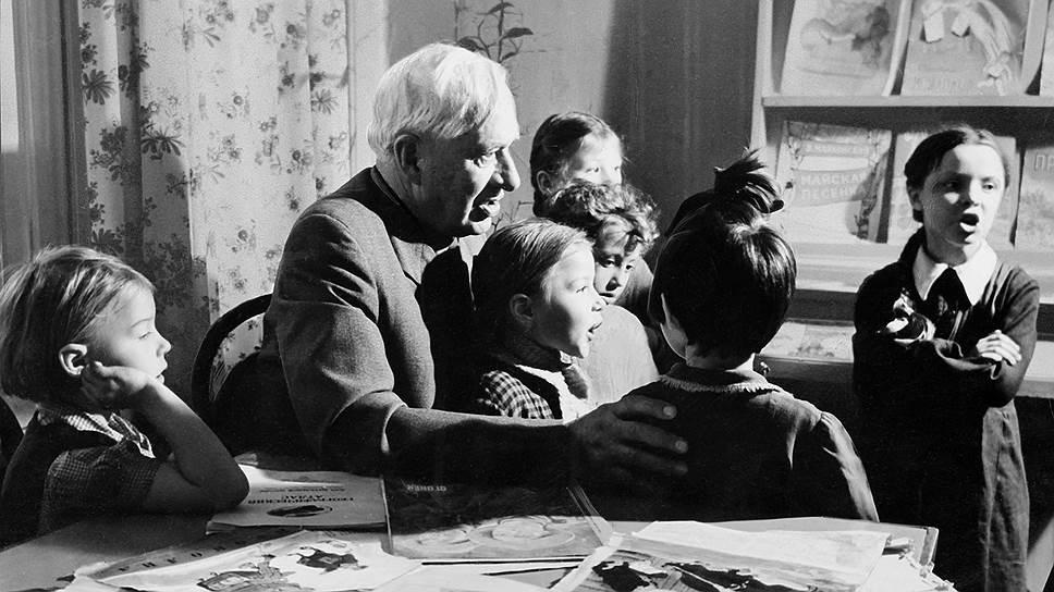 chukovskij-i-deti