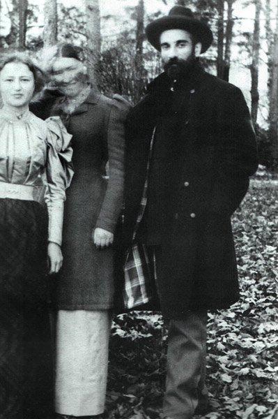 levitan-v-imenii-babkino-1888-god