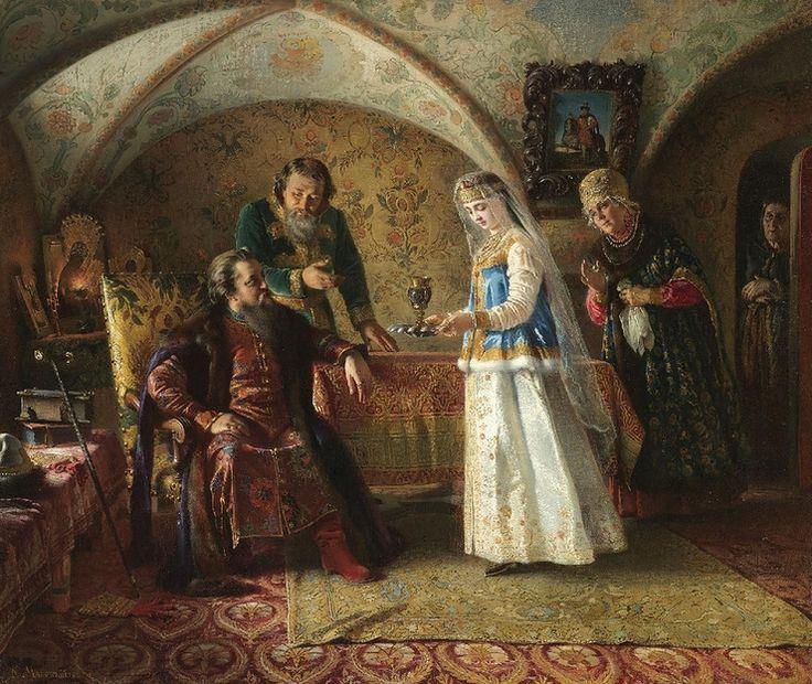 k-makovskij-potselujnyj-obryad