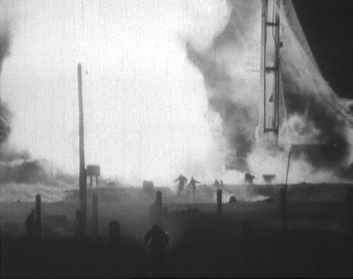 vzryv-ballisticheskoj-rakety-na-bajkonure-1960