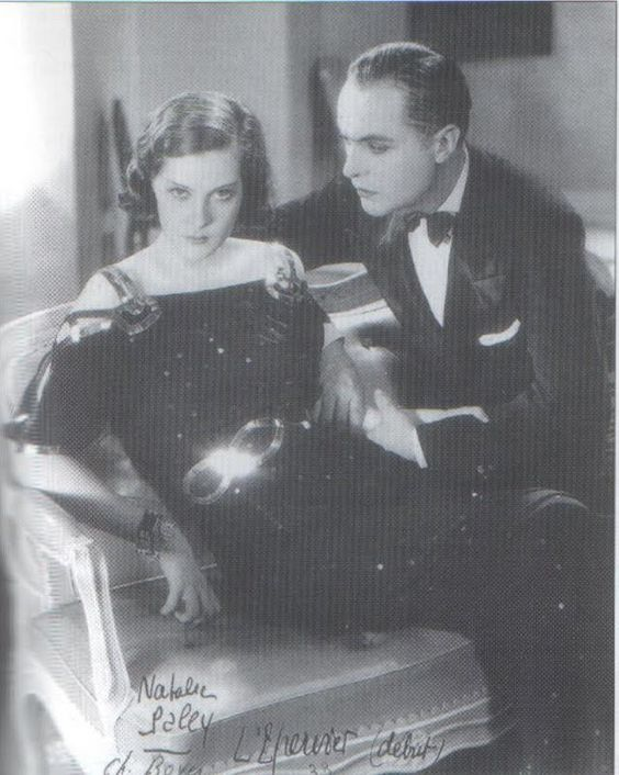 natalie-paley-charles-boyer-lepervier-1933
