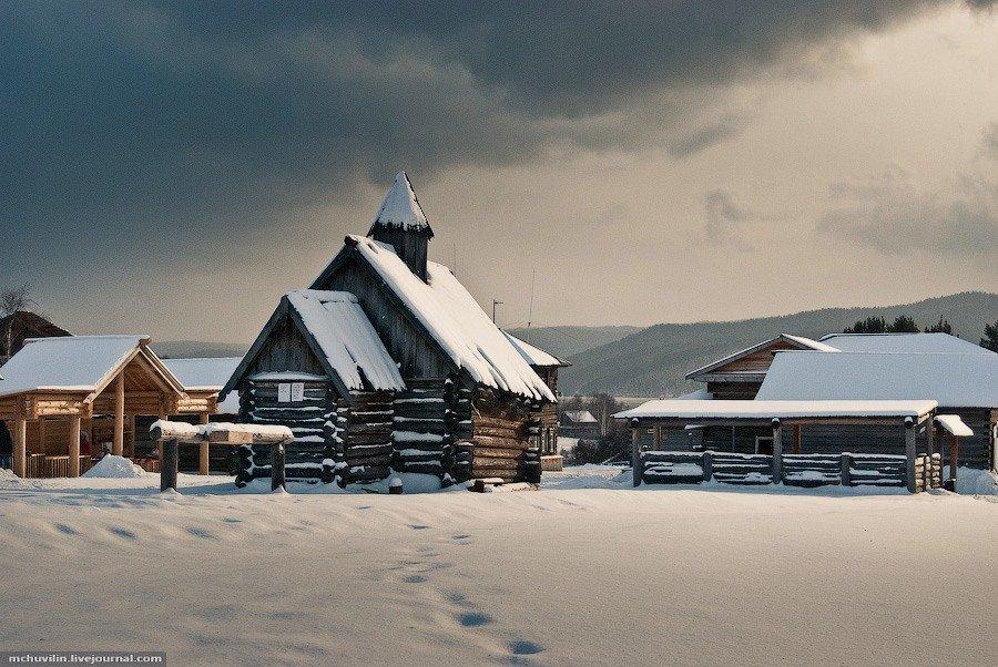 taltsy-zima