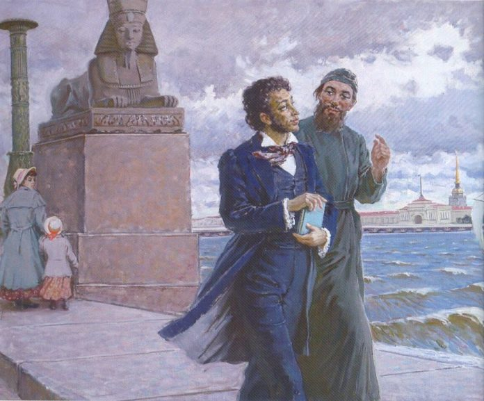 Pushkin-i-religiya