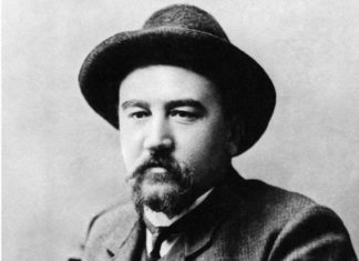 Aleksandr-Kuprin-pisatel