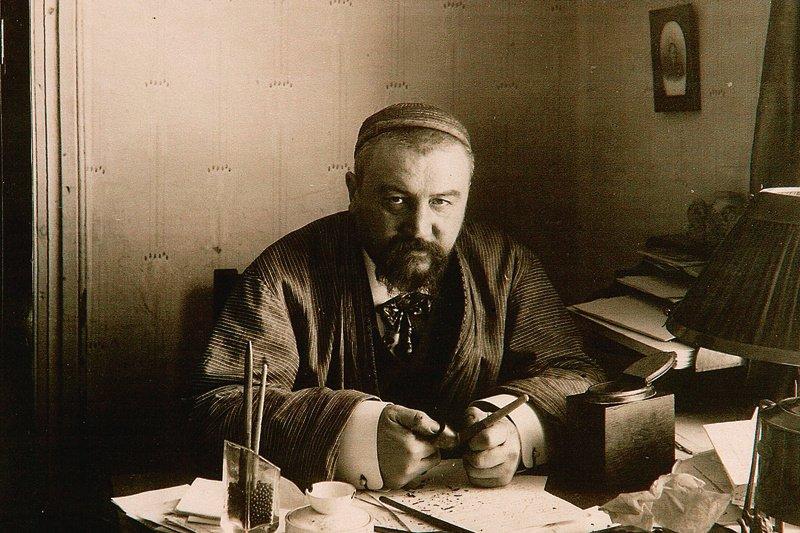 Aleksandr-Kuprin