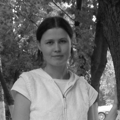 Ксения Косачкова