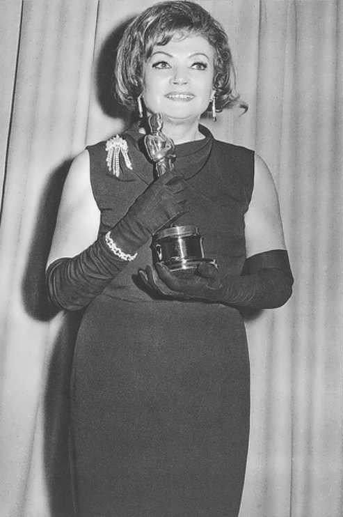 Лиля (Елизавета) Кедрова