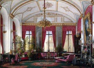 Malinovyj-kabinet
