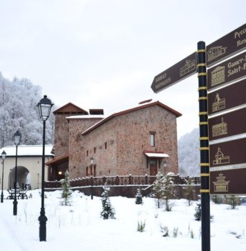 Moya-Rossiya