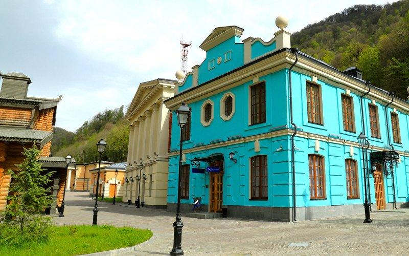 Otel-Sankt-Peterburg-Sochi