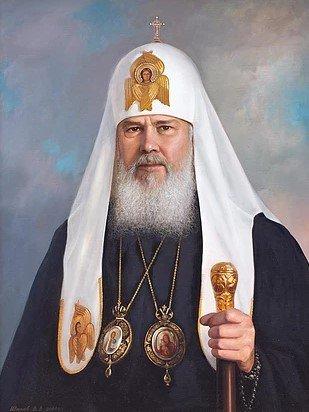 Patriarh-Aleksij-II