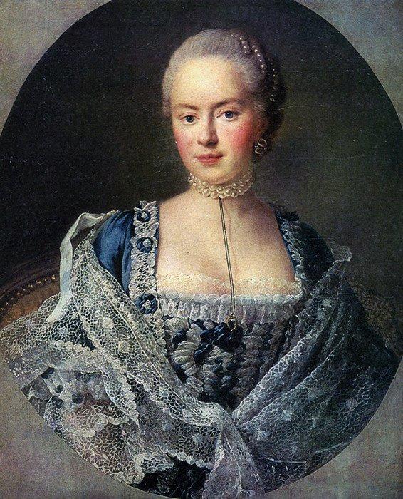 Darya-Saltykova