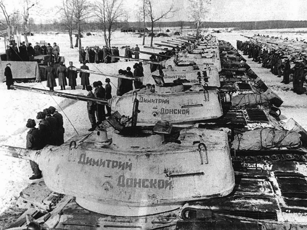Tanki-Dmitrij-Donskoj