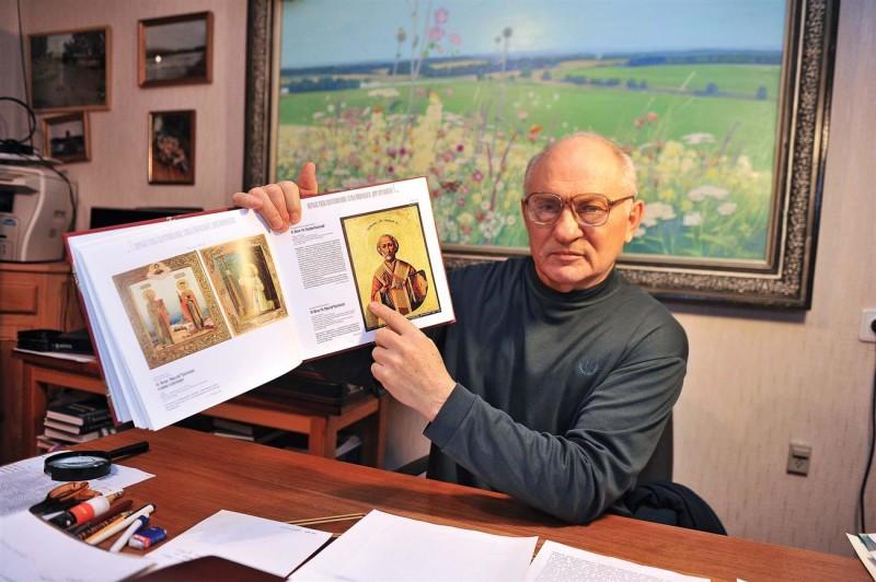 Aleksandr-Malinovskij