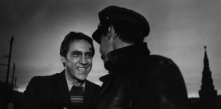7 лучших исторических сериалов советского кинематографа