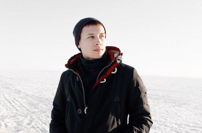 Алексей Зимин