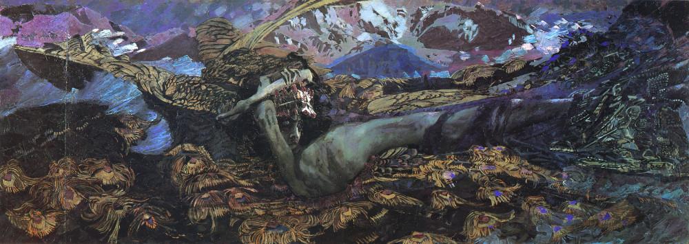 Demon-poverzhennyj.-1902