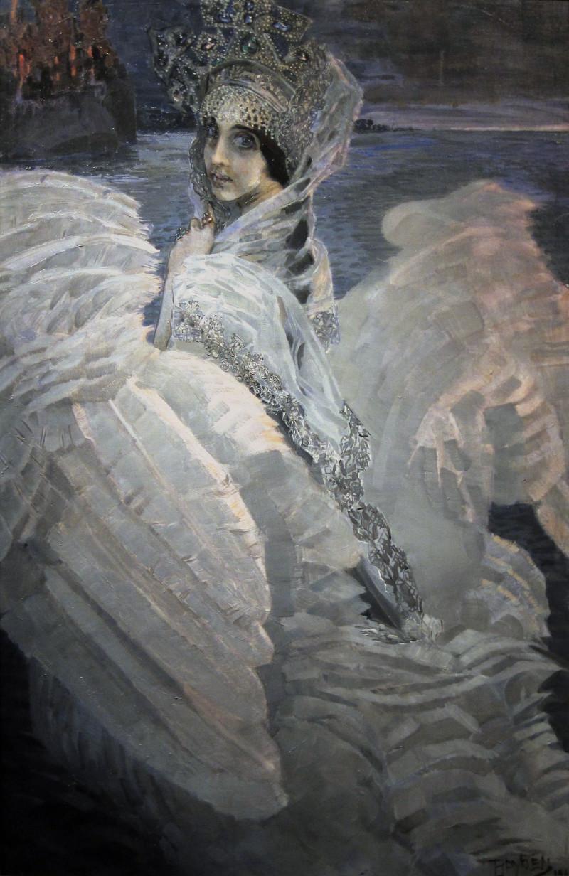 TSarevna-Lebed.-1900