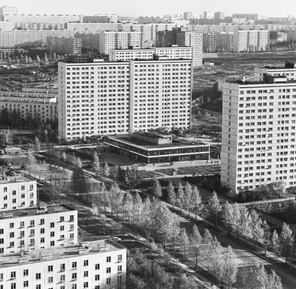 ulitsa-Obrucheva-v-CHeremushkah-1978-god
