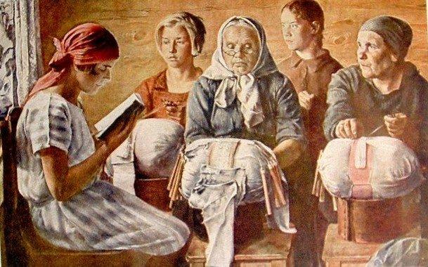 Katsman-E.-A-Kalyazinskie-kruzhevnitsy-1927