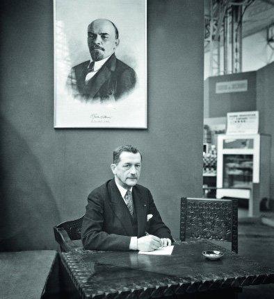 Graf-Ignatev