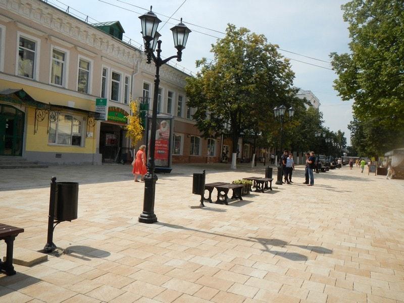 Ryazanskij-Arbat