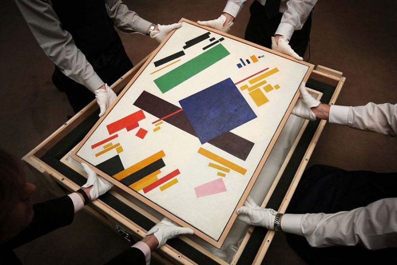 Sotheby-s-Malevich
